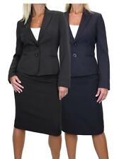 Unbranded Polyester Jacket Suits & Tailoring for Women