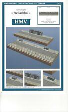 HMV 3477 (1:250) – Hafenanlagen Freiladekai