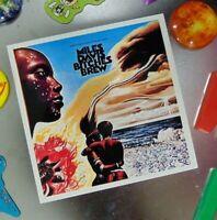 MILES DAVIS Jazz Trumpet Player Album Fridge MAGNET Gift Musician Composer