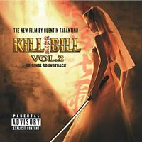 Kill Bill Vol. 2 Original Soundtrack - Kill Bill Vol. 2 Original [CD]