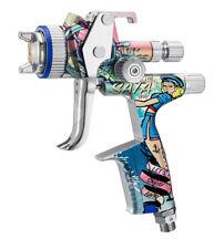 spray gun SATA Jet 5000 hvlp limitierte Edition sailor 1.3 mm für painting
