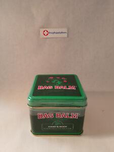 Vermont's Original Bag Balm 8 oz Udder Creme