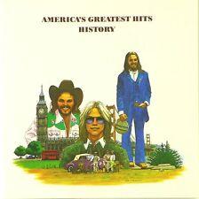 CD-AMERICA-History AMERICA 'S GREATEST HITS-a228