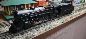 Lionel Postwar 2035 Steam Engine w/6466 Whistling Tender