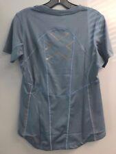 2XU Women's Thermal Active Short Sleeve Top - SMALL - Dark Blue