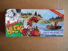 Il GRANDE BLEK Serie X n°98 Colori ed. Dardo - RISTAMPA ANASTATICA [G267-5]
