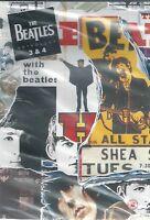 Dvd **THE BEATLES N. 2 ANTHOLOGY 3 & 4** nuovo sigillato
