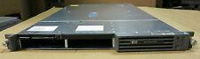 HP Proliant DL360 G3 1U Rack server Xeon Dual 3.2Ghz 4 GB Ram 345102-421