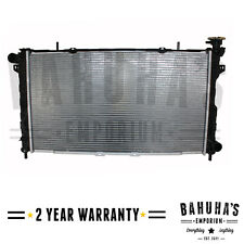 MANUAL/AUTOMATIC RADIATOR FOR CHRYSLER GRAND VOYAGER 2.0 2.4 3.3 3.8 1995-2008