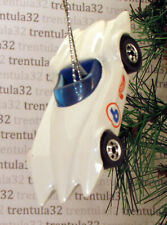 Speed Racers Other Car Mach 6 ? Christmas Tree Ornament Xmas