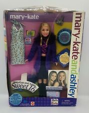 Mary-Kate and Ashley Olsen Sweet 16 Doll Mary-Kate Mattel **NEW** Free Ship