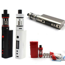 Temperature Control mini 50W Electronic Vape E Pen Cigarettes Vapor Kit