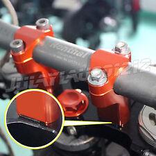 "Pontet de Guidon Pr MOTO Guidon 1 1/8"" 28mm KTM 125 200 250 350 450 525 EXC SX"