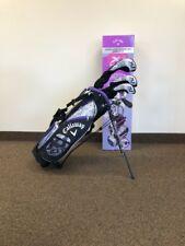 Callaway XJ Hot Complete Junior Golf Set Age 5-8