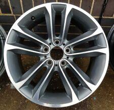 "Genuine BMW X1 E84 18"" Inch Alloy Wheel Style 421 8J 6850293 ET30 XDrive M Sport"