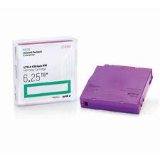 20 Pack HPE C7976A LTO6 Data Cartridge 6.25TB Storage Capacity (NEW)