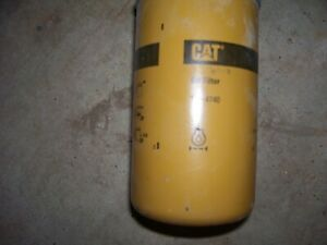 CATERPILLAR CAT 119-4740: HYDRAULIC & TRANSMISSION FILTERS + OTHERS