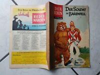Bildermärchen (BSV ) Heft  60 (HLN  89)  Der Soldat im Bärenfell