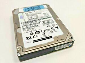 """IBM 81Y3805 - 900GB 2.5"""" SAS 10K 6Gb/s HS Hard Drive"""