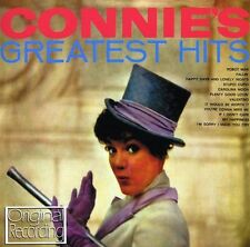 Connie Francis - Connies Greatest Hits [New CD]