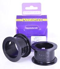 Powerflex Poly Para Renault Clio II Inc 172/182 PFF60 Kit de montaje en rack de dirección SMI