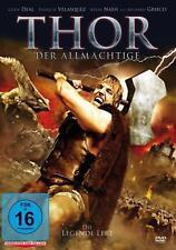 Thor, der Allmächtige - DVD - gebraucht (G32)