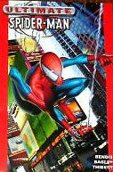 ULTIMATE SPIDERMAN CVS MARVEL MiniComic NM(Nearly Mint)