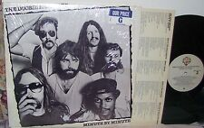 """The Doobie Brothers Minute By Minute LP EX+ Vinyl """"SHRINK/STORE TAG"""""""
