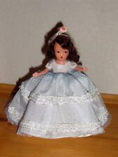 Nancy Ann Storybook Dolls ~ #188 A February Fairy Girl ~ Retired