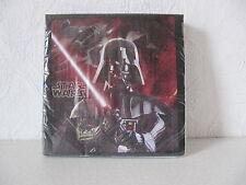 Star Wars Party Servietten 20 Stück