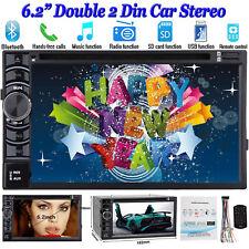 Fits Vauxhall Astra Corsa Car Stereo Radio CD DVD Player AM/FM/USB/SD Bluetooth