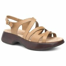 6046a5a8d89 Dansko Women s Sandals 8 Women s US Shoe Size Slingback Sandals