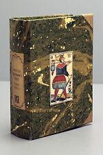TAROCCHI VERGNANO TAROT - LTD. ED. NUMBERED REPLICA OF 1830 CARD DECK