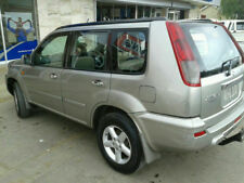 Nissan X-Trail 2002-2.2 Diesel-EXCELLENT RUNNER-CAN BE DRIVEN-BREAKING FOR PARTS