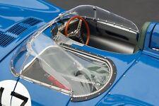 Exoto XS 1957 Equipe Los Amigos Jaguar D-Type / Le Mans / Scale 1:18 / #RLG89003