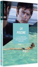DVD *** LA PISCINE *** Alain Delon, Romy Schneider  ( neuf sous blister )