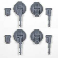 Defense Turret Set 1
