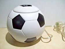 Gold Canyon Soccer Ball Oil Fragrance Warmer Burner Sports