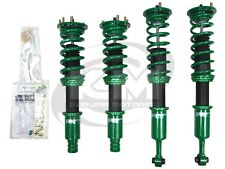TEIN FLEX Z 16 WAYS ADJUSTABLE COILOVERS FOR 98-02 ACCORD TL CL (MADE IN JAPAN)