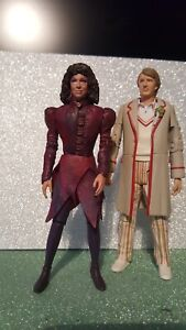 "Doctor Who custom made Nyssa ""The Keeper of Traken""."