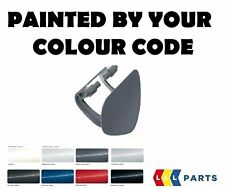 MERCEDES CLK W209 AMG FRONT HEADLIGHT WASH CAP LEFT PAINTED BY YOUR COLOUR CODE