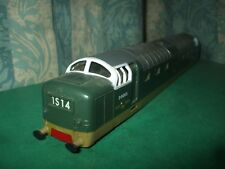 LIMA DELTIC CLASS 55 GREEN BODY ONLY - No.3