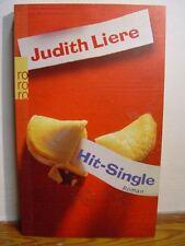 Hit-Single. Liere, Judith
