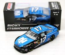 Ricky Stenhouse Jr 2014 ACTION 1:64 #17 Nationwide Ford Fusion Nascar Diecast