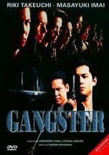 Gangster ( Action-Krimi ) mit Riki Takeuchi, Masayuki Imai, Asami Sawaki