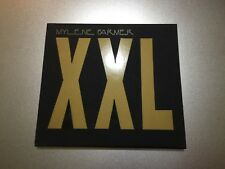 Mylene Farmer - XXL edition limitee single album Anamorphosee, tres bon etat!