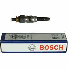 Original Bosch Glow Plug 0 250 201 032 Duraterm