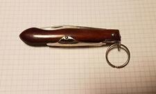 OKAPI VINTAGE FOLDING POCKET KNIFE (Made in Germany)(ORIGINAL grease coating)