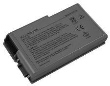 Laptop Battery for Dell Latitude D610 D600 D510 D520 D500 D505 D530 C1295