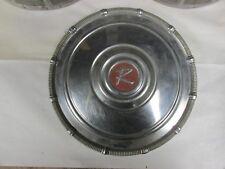 Rambler Hubcap Wheel Covers AMC Dog Dish 1963 1964 1965